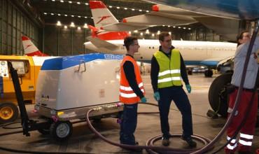 TEST-FUCHS mit Innovationspreis für umweltfreundliche Luftfahrttechnik ausgezeichnet