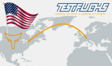 TEST-FUCHS lands shortly in Cleveland Ohio. Apply today!