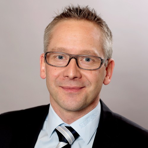 Ing. Volker Fuchs