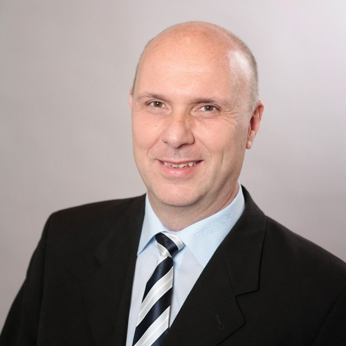 Ing. Manfred Lösch