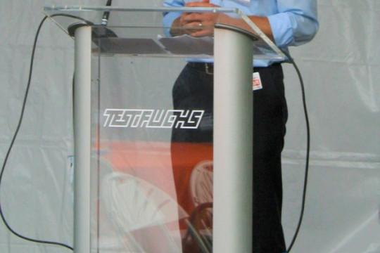 Volker Fuchs CEO TEST-FUCHS