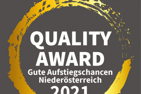 TEST-FUCHS is considered to be the most innovative company with the best opportunities for advancement in Lower Austria.