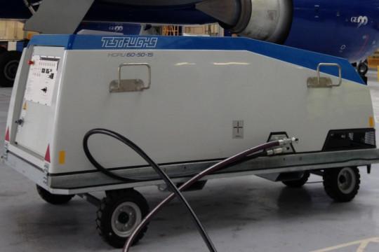 Hydraulic Ground Power Unit