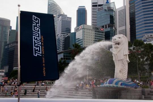 TEST-FUCHS in Singapore