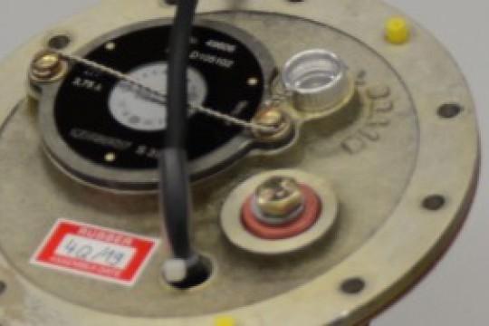 TEST-FUCHS | Repair Management