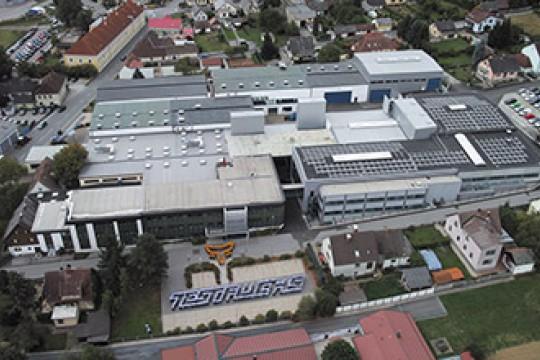 TEST-FUCHS - Austria - Headquarters