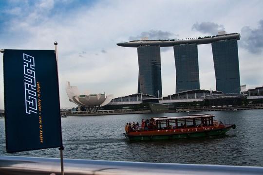 TEST-FUCHS - Singapore