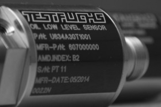 TEST-FUCHS | Electrical Equipment