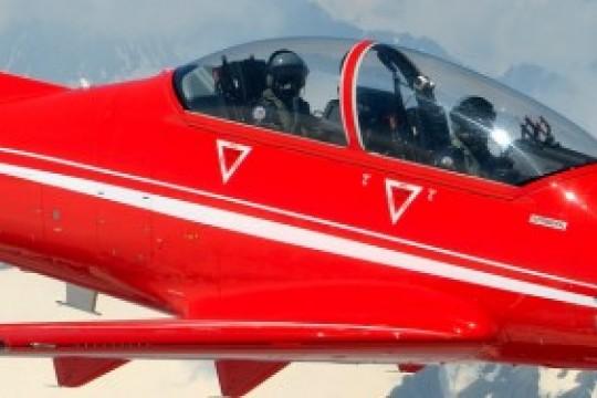 TEST-FUCHS | Flugzeuge