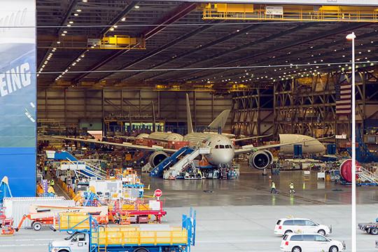 TEST-FUCHS - Équipements d'essais pour la fabrication avion