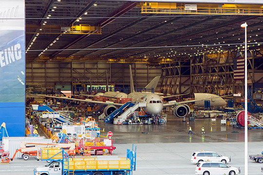 TEST-FUCHS - Test Equipment for Aircraft Production