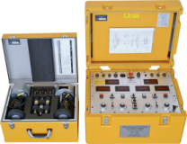Test Equipment for Anti-Skid Systems