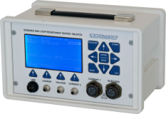 AIRBUS Certified Bonding and Loop Resistance Tester for A350