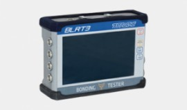 Bonding and Loop Resistance Tester