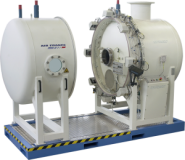 Test Stand for Safety Valves