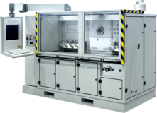 General Purpose Hydraulic Test Bench