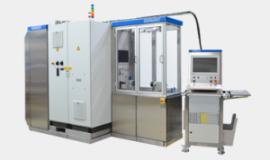 Hydraulic Test Stand for Flight Control Units (FCU)