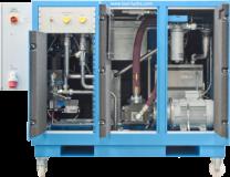 Hydraulic Pump Loading System