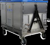 Hydraulic Pump Load System