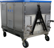 Hydraulikpumpen-Lastsystem