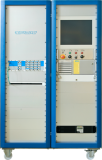 Bulk Cargo Door Modular Test Equipment