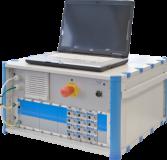 Passenger Door Modular Mobile Measurement Test Equipment