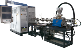 Pneumatic Test Rig for Cold Air Valves