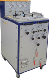 Equipment for Leakage Tests on Actuators