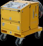 AIRBUS Certified Fülleinrichtung für das Supplemental Cooling System