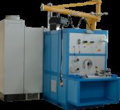 Prüfstand für DC Generatoren, Startergeneratoren und GCUs