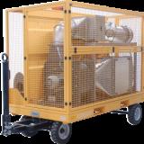 Reservoir Ventilation Trolley
