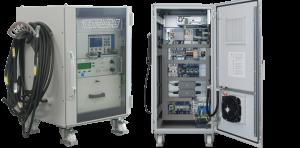 Test Equipment für Single Aisle Flow Line AIRBUS A320 Family