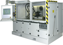 Universal Hydraulic Test Bench